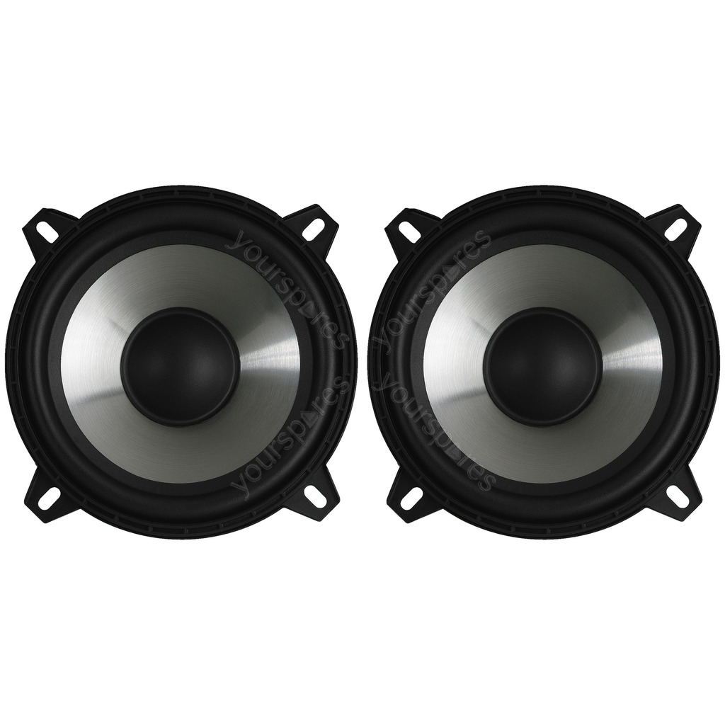 Car Speaker Pair Crb 130ps By Ufixt