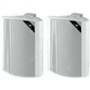 2way Speaker Cabinet - Pair Of 2-way Speaker Systems, 80w, 8ω