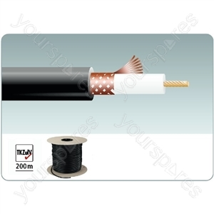 Coax Cable - Video Coaxial Cables