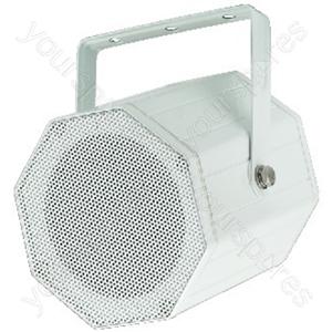 PA Loudspeaker - Weatherproof Pa Wall And Ceiling Speakers