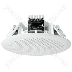PA Loudspeaker - Weatherproof Pa Ceiling Speakers