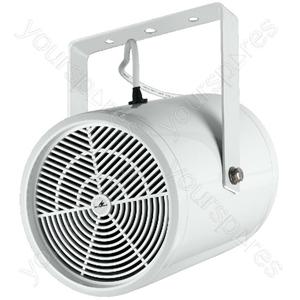 PA Loudspeaker - Weatherproof Pa Wall And Ceiling Speaker