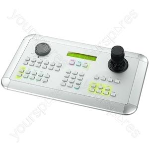 Control Unit - Universal Control Panel