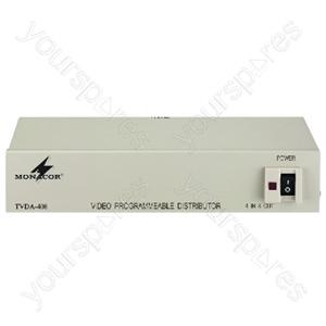 Video Distributor - Video Distributor