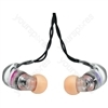 Stereo Earphone - In-ear Stereo Monitoring Earphones