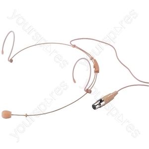Headworn Microphone - Ultra-light Headband Microphone