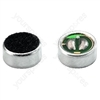 Electret Mike Capsule - High-quality Subminiature Back Electret Microphone Cartridge For Standard Microphones