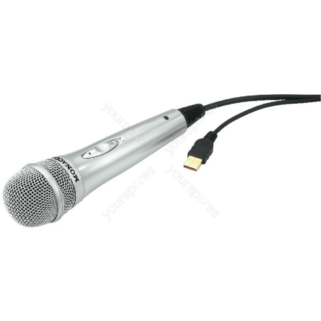 usb microphone dynamic microphone dm 500usb by ufixt. Black Bedroom Furniture Sets. Home Design Ideas