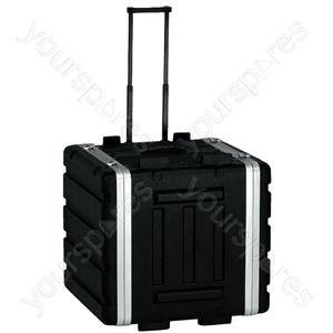 Flight Case - Hard-sided Flight Case