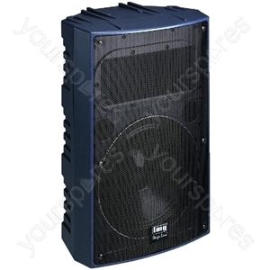 PA Speaker Cabinet - The Professional Pa Speaker Systems Of The 500 Series