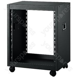 "Rack, 12U - Professional Studio Racks For 482mm(19"") Devices"