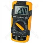 Digital Multimeter - Digital Multimeter