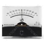 Panel Meter - Moving Coil Panel Meters