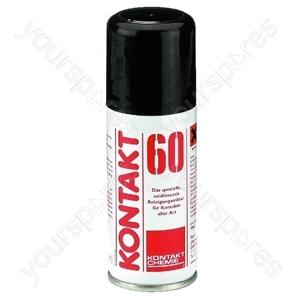 Kontakt 60 - Contact Cleaners