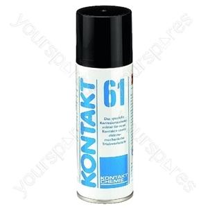 Kontakt 61 - Lubricant And Corrosion Inhibitor