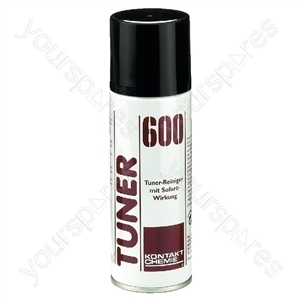Tuner 600 - Precision Cleaner