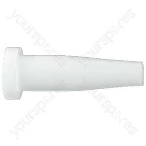 Solder Cleaner Bit - Replacement Tip, With High-quality Ptfe Insulation