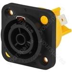 PowerCon Chassis Plug - Neutrik Powercon True1 Connectors