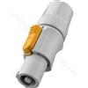 PowerCon Plug - Neutrik Powercon Plug