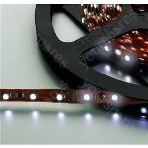 Flexible LED Strip - Flexible Led Strips, dc Current 12v,<br>open Version For Indoor Applications