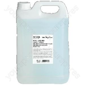Smoke Fluid - Fog Liquids, 5 Litres
