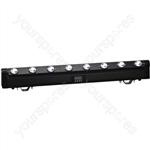 LED Moving Bar - Led Beam Moving Bar, White