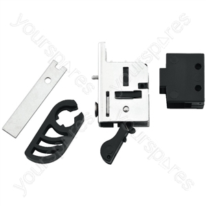 Locking Contact - Electric Lock Release