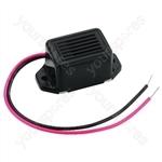 Mini-Electret-Buzzer - Alarm Buzzers