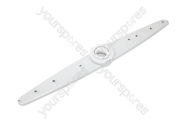 Electrolux Grey Dishwasher Upper Spray Arm for Electrolux by Zanussi