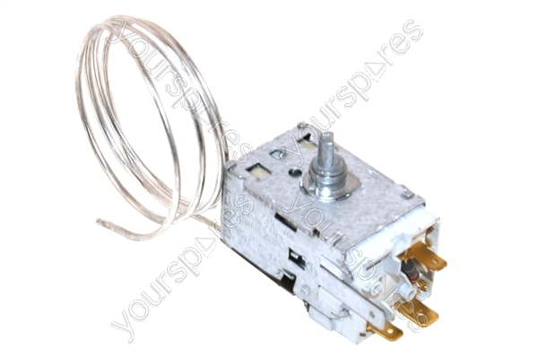 Whirlpool Thermostat Spares by Whirlpool