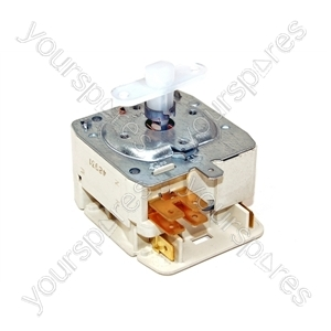 White Knight (Crosslee) Tumble Dryer Timer