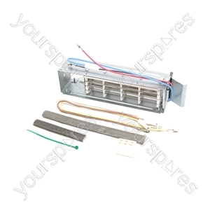 White Knight (Crosslee) 2600 Watts Tumble Dryer Heater Element Assembly