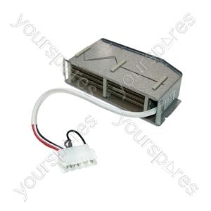 Electrolux 2400 (1400+1000) Watt Heater Element
