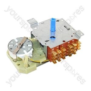 Electrolux Dishwasher Programme Unit