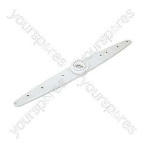 Electrolux Grey Dishwasher Upper Spray Arm