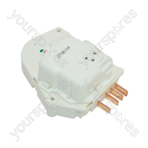 Electrolux Defrost Thermostat