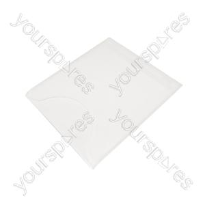 Electrolux Half Fridge Shelf / Salad Drawer Lid