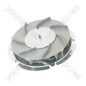 Electrolux Cooling Fan Motor - 230 Volt