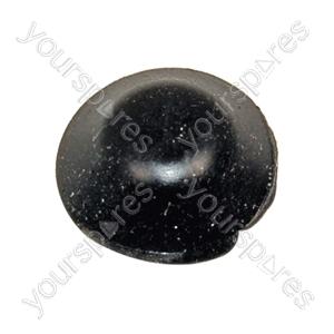 Electrolux Black Timer Button