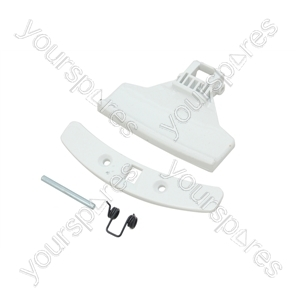 Zanussi Door Handle Kit