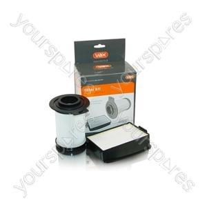 Vax Filter kit
