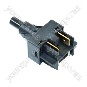 Whirlpool Dishwasher Push Button Switch