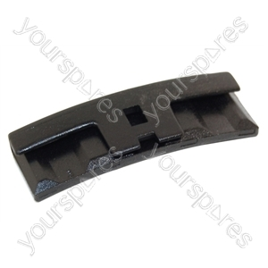 Whirlpool Bearing pad set rear
