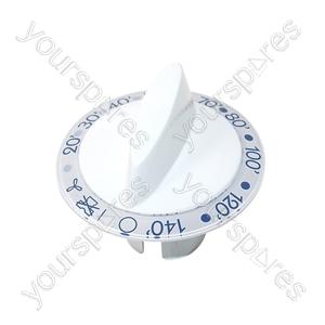 Whirlpool Tumble Dryer Timer Knob