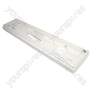 Control Panel White