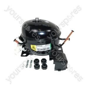 Whirlpool Generic Compressor Spares