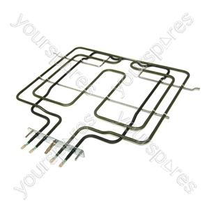 Whirlpool 2450 / 568 Watt Oven Grill Element