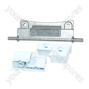Whirlpool CL687WV B24 Door Hinge