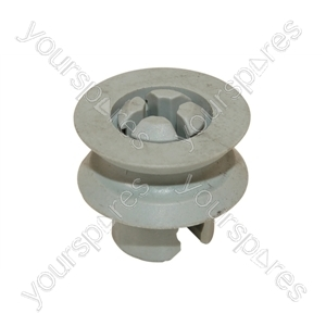 Whirlpool Dishwasher Upper Basket Wheel