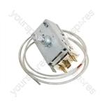 Beko CA5411FFWS Thermostat